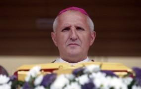 Nadškof Zore na Brezjah: Nimamo pravega odnosa do življenja
