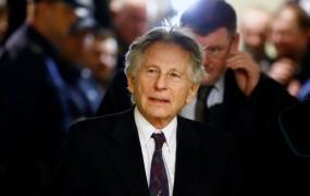 Tretja žrtev Polanskega? Ženska slavnega režiserja obtožuje, da jo je kot 16-letnico posilil