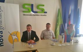 SLS: Prosilci za azil bi se morali naučiti slovenščine in se seznaniti s slovensko kulturo in zgodovino