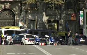 V Barceloni in okolici vsaj 100 slovenskih državljanov