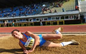 Marija Šestak bo po dopinških suspenzih tekmic dobila bron s SP 2007