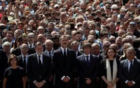 Gregor Preac: Kdo so pravi zločinci Barcelone