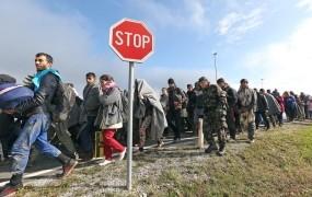 Nevladne organizacije bodo z denarjem davkoplačevalcev medije poučevale, kako poročati o migrantskih otrocih