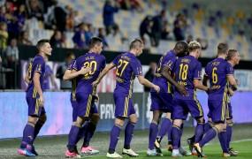 Mariborčani v Ligi prvakov na preizkušnji v Sevilli