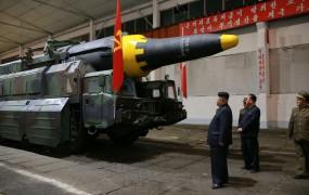 Rusija: Ameriški pritiski na Severno Korejo peljejo v katastrofo