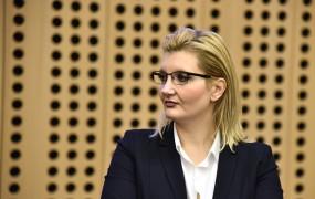 Levica grozi ministrici: Če deportiraš Šamija, te bomo interpelirali
