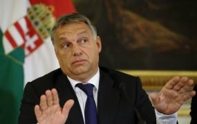 Orban: Bruselj vztraja pri svojih napakah, a Madžarska nikoli ne bo država priseljevanja