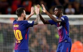 Proračun Barcelone osupljivih 897 milijonov evrov; ponos Katalonije noče zapustiti španske lige