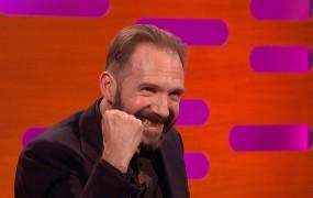 Novopečeni Srb Ralph Fiennes že uživa v državljanstvu: srbska država mu financira film