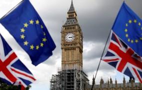 Po referendumu o brexitu močno upadlo priseljevanje na Otok