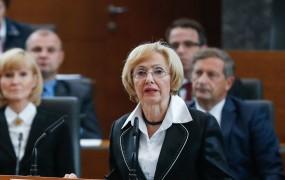 Kolar Celarčeva bi s 1. januarjem podražila zdravstvene storitve