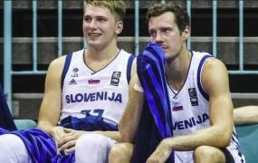Zlati košarkarji bodo v Ljubljani delili vtise po zgodovinskem uspehu