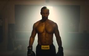 Nekdanji nogometni zvezdnik želi pri 38 letih postati poklicni boksar