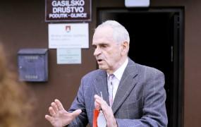 Drugi tir: Ustavno sodišče zavrnilo še eno Kovačičevo pobudo