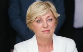 Krivice, ki se dogajajo v Sloveniji, so prevelike in jim je treba reči odločen ne