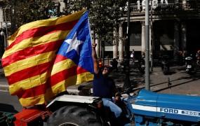 Flamski nacionalisti podpirajo samostojnost Katalonije