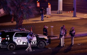 Policija v Las Vegasu na udaru, ker ob pokolu ni hitreje posredovala