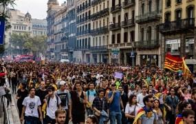Kdo v Evropi je sploh pripravljen priznati neodvisno Katalonijo?