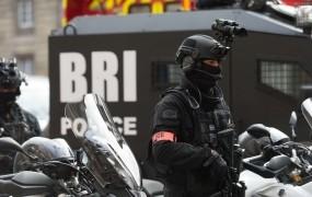 Desničarski skrajneži načrtovali atentate na francoske politike