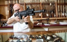 Avstralci med amnestijo oblastem predali 51.000 kosov strelnega orožja