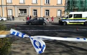 Ljubosumni morilec Senad je preiskovalnemu sodniku razlagal, zakaj je streljal sredi Maribora
