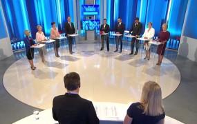 Tomčeva, Likovičeva, Krausejeva in Šiško zahtevajo enakopravno obravnavo kandidatov v medijih