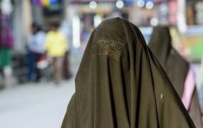 Tudi na Danskem bi prepovedali nikabe, burke in maske, ki prekrijejo cel obraz