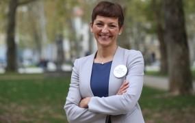 Maja Makovec Brenčič: Boksam v vrečo, kdaj tudi v trenerja