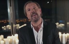 VIDEO: Gianni Rijavec z novo pesmijo: Ljubezen