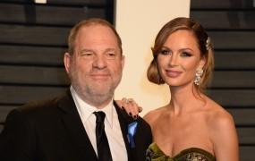 Ameriška filmska akademija izključila posilstev obtoženega producenta