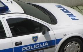 Kranjski kriminalisti odkrili osumljenca za torkov rop