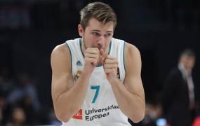 Luka Dončić obnorel Špance: Kot Michael Jordan in Kobe Bryant v eni osebi!