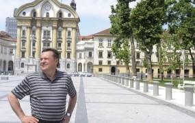 Jankovićeva gradbena obsedenost uničuje cerkev in samostan