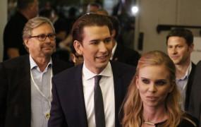 31-letni Kurz bo verjetno postal najmlajši voditelj v Evropi