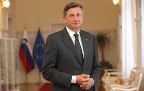 Borut Pahor: S Kučanom nisva politična somišljenika