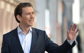 V Avstriji zmagala ÖVP, Avstrija dobiva najmlajšega voditelja v Evropi