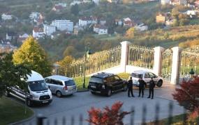 Ivica Todorić in sinova so se z begom v tujino izognili aretacijam