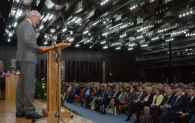Tako se gre turizem predsednik vrhovnega sodišča v znanem srbskem zdravilišču