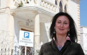 Sinovi umorjene malteške novinarke ostro nad premierja: Pokaži politično odgovornost in odstopi