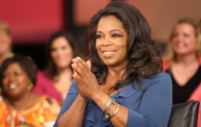 Oprah presekala ugibanja: Ne, ne bom kandidirala proti Trumpu