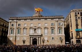 Bo sodišče izpustilo priprte člane katalonske vlade?