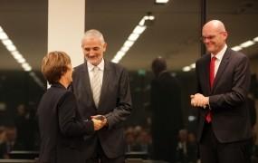 Florjančič: Slovenskemu sodstvu ni zagotovljeno mesto tretje veje oblasti
