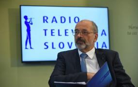 Ozadje politične čistke Igorja Kadunca na TV Slovenija