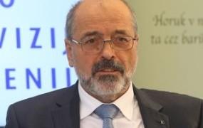 Topovi generala Kadunca: Politična čistka na TV Slovenija