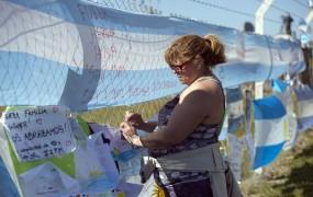 Argentinski predsednik o pogrešani podmornici: Zagotavljam vam, da bomo nadaljevali iskanje