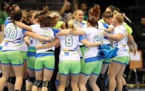 Rokomet: Slovenija premagala tudi Angolo