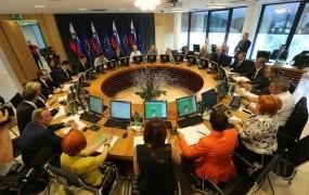 Cerarjeva vlada o strategiji razvoja Slovenije do 2030