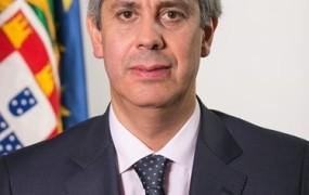 Novi predsednik evroskupine Portugalec Mario Centeno