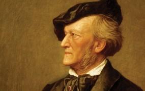 Tožilstvo opernega pevca obtožilo nacizma, ker prepeva opere Richarda Wagnerja