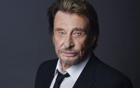 Umrl francoski kralj rock'n'rolla Johnny Hallyday